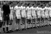 футбол в советском союзе