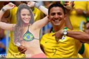 бразилия испания