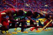 чм по легкой атлетике медальный зачет