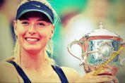 про теннис - мария шарапова
