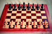 Шахматы праздник для людей