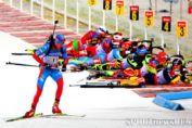 биатлон 24 ноября 2013 года состав россии на смешанную эстафету