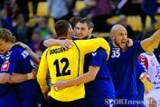 гандбол чемпионат Европы 2014