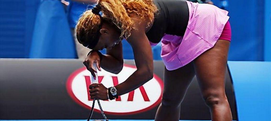 теннис австралия опен 2014