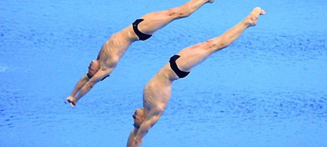 чемпионат европы по водным видам спорта 2014