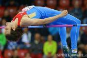 легкая атлетика чемпионат европы 2014