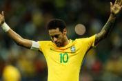 Сборная Бразилии получила билет на ЧМ-2018