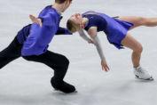 Морозов и Тарасова могут пропустить ЧМ по фигурному катанию