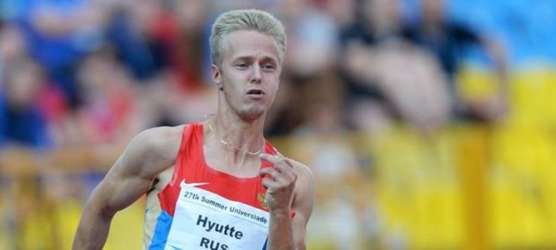 Чемпион России по бегу стал информатором IAAF о допинге в сборной