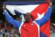 Кубинский прыгун Пичардо сбежал из расположения национальной сборной во время сбора в Германии