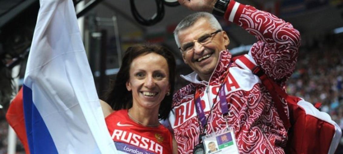 Двое российских тренеров по лёгкой атлетике пожизненно отстранены по решению CAS