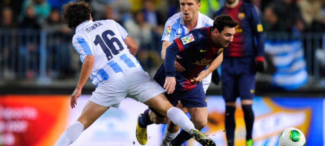 «Барселона» возмущена словами президента «Малаги» о «каталонских отбросах», которые «не почувствуют вкуса победы»