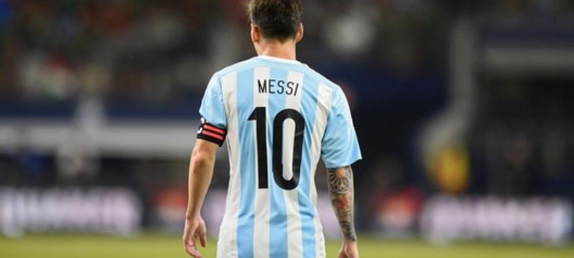 Мутко назвал себя поклонником Месси и рассказал о россиянах, желающих увидеть аргентинца на ЧМ-2018