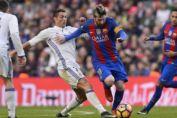500-й гол Мессии обеспечил «Барселоне» победу над «Реалом» в драматичном «эль-класико»