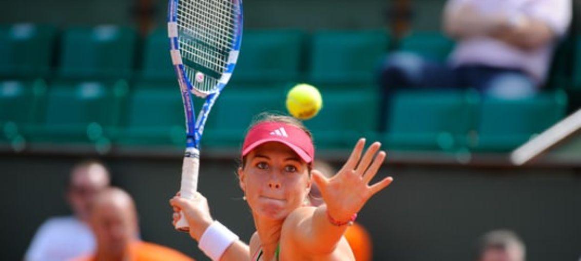 Павлюченкова одержала победу над первой ракеткой мира в финале турнира WTA