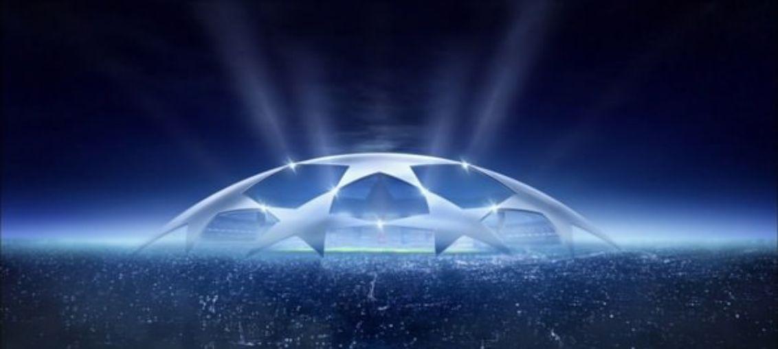 Жеребьевка определила полуфинальные пары Лиги чемпионов