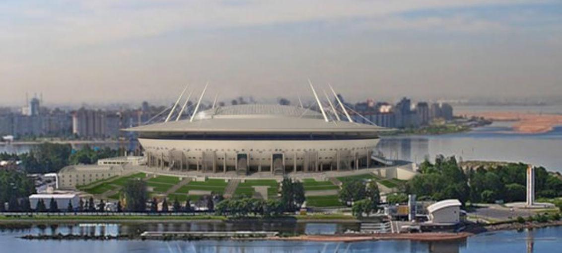 «Зенит» не горит желанием играть на новом стадионе