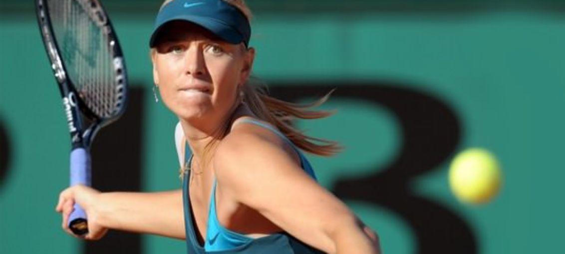 Мария Шарапова снова выйдет на теннисный корт после 15-месячной дисквалификации
