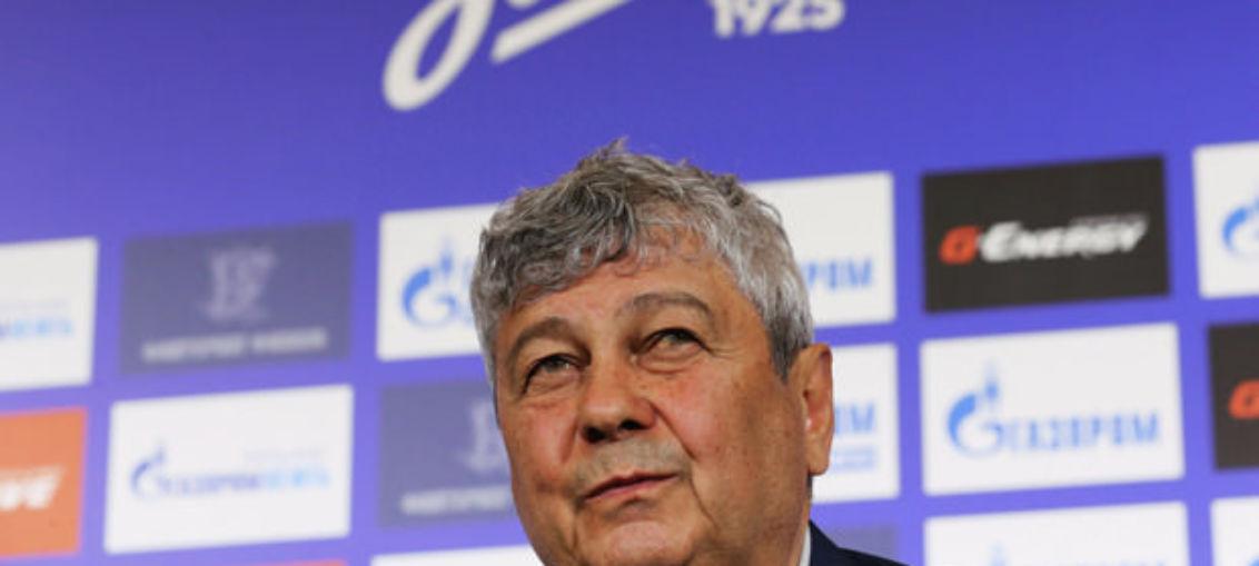 Наставник «Зенита» Луческу оказался на 35-ом месте в рейтинге лучших тренеров современности