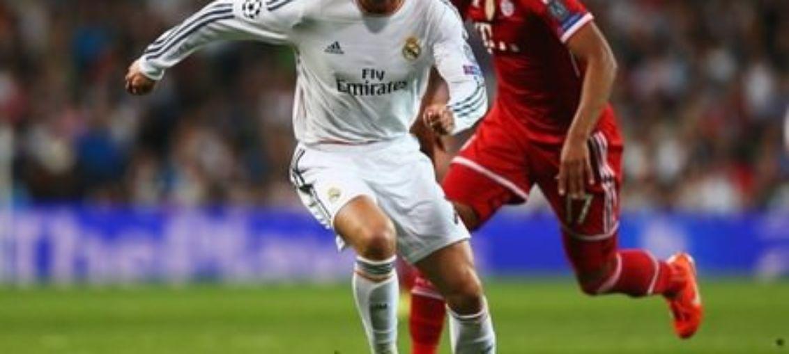 «Реал» вышел в фавориты ЛЧ после впечатляющей победы над «Баварией»