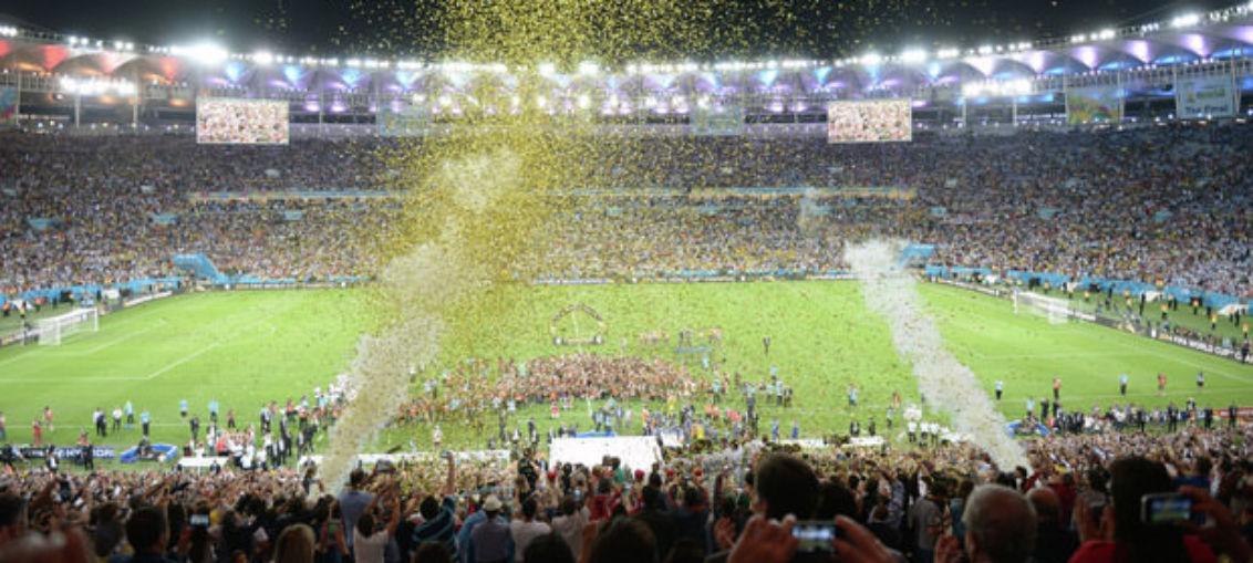 США, Канада и Мексика готовы объединиться ради футбола: страны подали совместную заявку на проведение ЧМ-2026