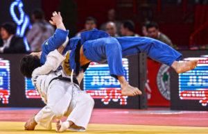 Популярность дзюдо в мире. Что способствует широкому распространению дзюдо