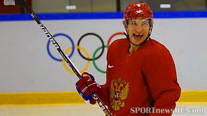 хоккей сочи 2014