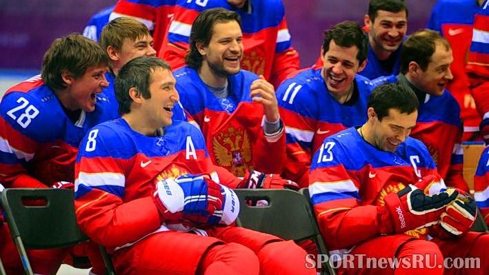 сочи 2014 хоккей