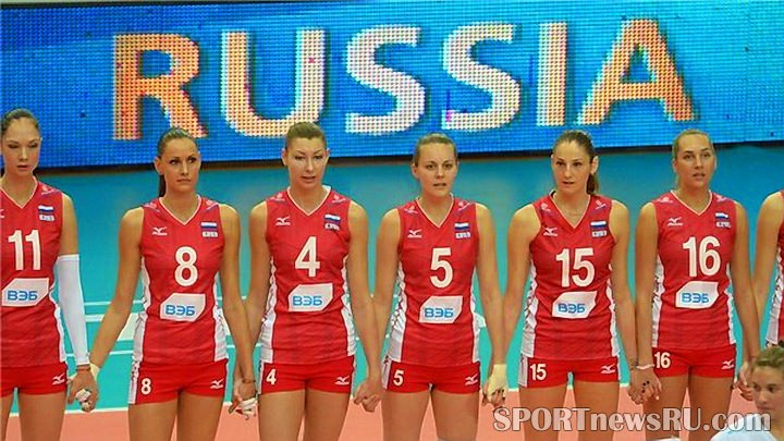 чемпионат мира 2014 волейбол
