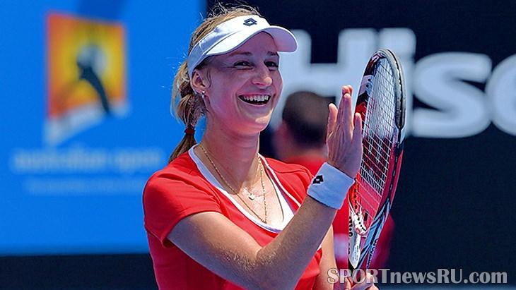 екатерина макарова теннис australian open 2015