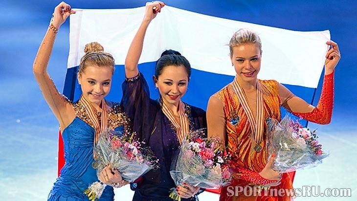 радионова туктамышева погорилая фигурное катание новости чемпионат европы 2015