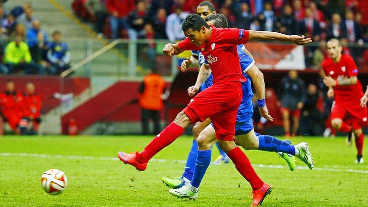 днепр - севилья футбол финальный матч лиги европы 2015