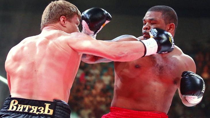 бой поветкин – перес бокс