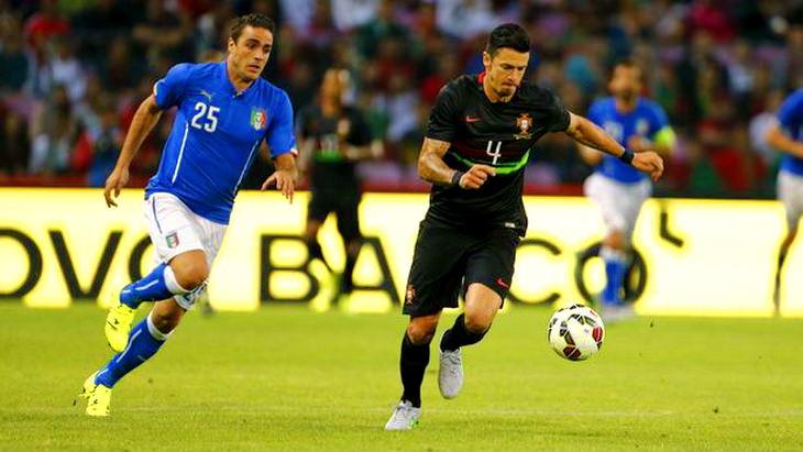 матч португалия – италия футбол