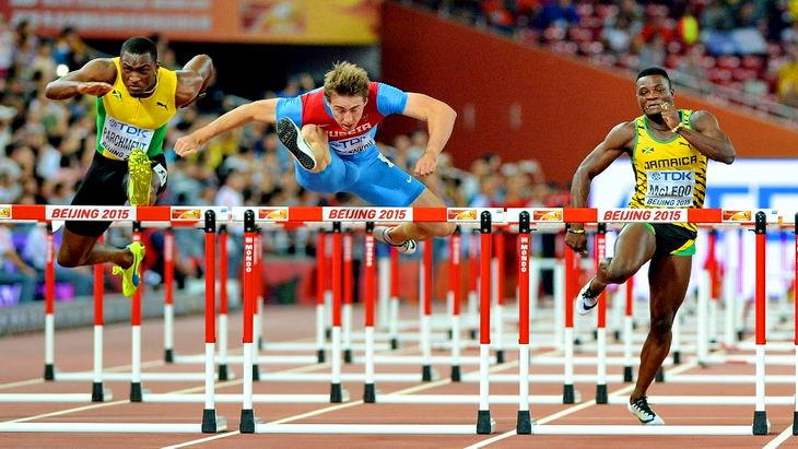 шубенков сергей легкая атлетика чм 2015