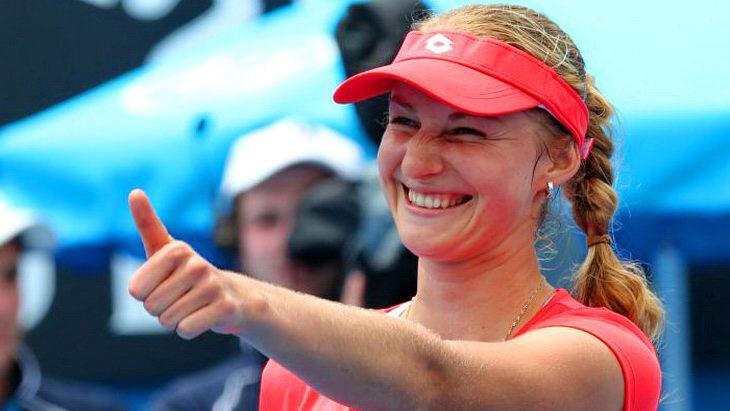 екатерина макарова теннис us open 2015