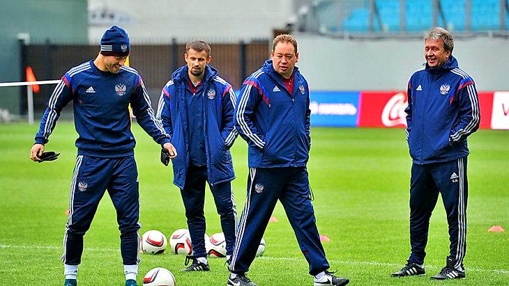 сборная россии футбол евро 2016